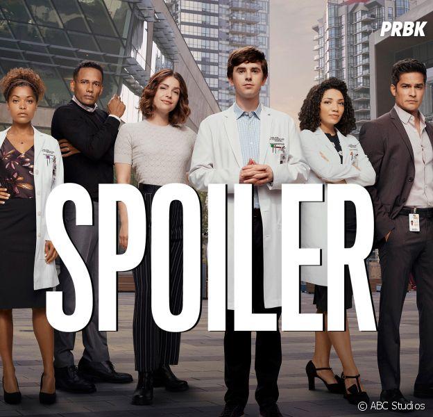 Good Doctor saison 4 : un nouveau personnage tué, le créateur s'explique
