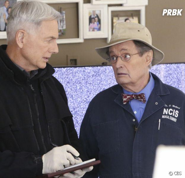 NCIS saison 18 : les secrets de Ducky et Gibbs révélés dans l'épisode 400