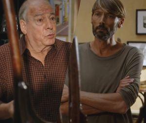 Plus belle la vie : des tensions entre Michel Cordes et Laurent Kérusoré à cause de l'intrigue ? L'acteur se confie