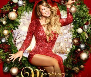 Mariah Carey va sauver Noël dans un show musical incroyable sur Apple TV+