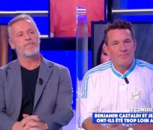 TPMP : René Malleville quitte l'émission de Cyril Hanouna, Benjamin Castaldi et Jean-Michel Maire s'expliquent sur le clash
