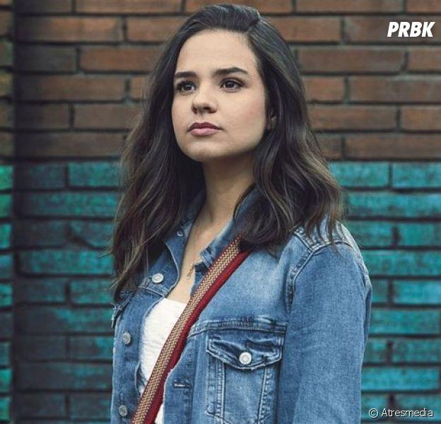 La disparition de Soledad (Perdida) saison 2 : l'actrice Verónica Velásquez est prête et le créateur a déjà des idées de suite