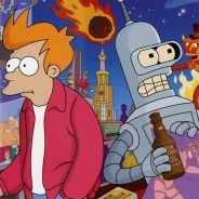 """Futurama bientôt de retour ? """"On en parle tous"""" assure l'un des acteurs"""