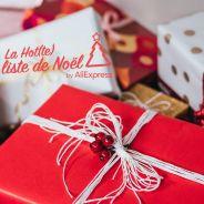 La Hot(te) Liste de Noël by AliExpress : des idées de cadeaux parfaits pour votre girlfriend