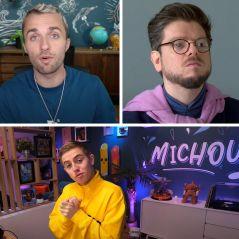 Michou, Greg Guillotin, Squeezie... Top 10 des YouTubeurs qui ont gagné le plus d'abonnés en 2020