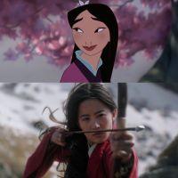 Mulan : les 14 plus grosses différences entre le remake et le dessin-animé