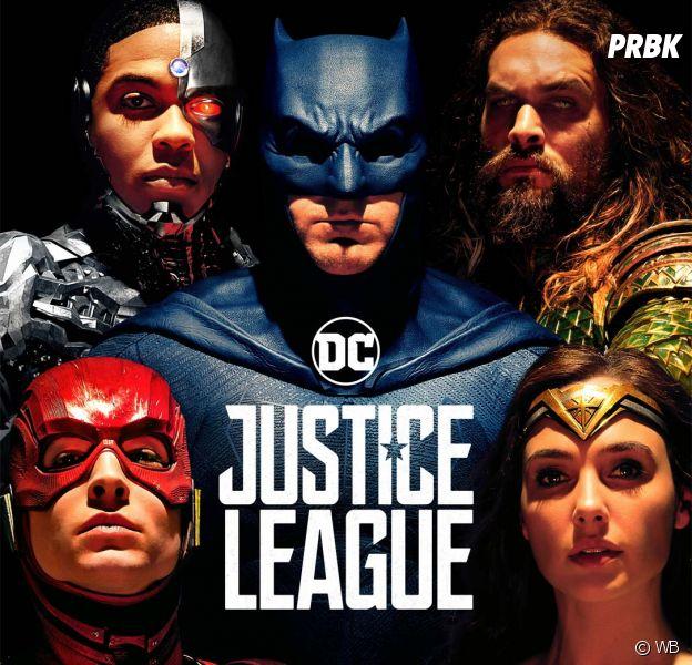 Justice League : clin d'oeil, scène réécrite, personnage supprimé... les anecdotes sur le film