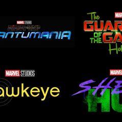 Disney+: Marvel dévoile toutes ses futures séries et tease ses prochains films