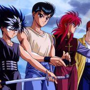 Yu Yu Hakusho : surprise, le manga culte bientôt adapté en live-action sur Netflix