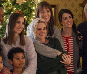 Ma belle-famille, Noël et moi (Happiest Season) : 3 bonnes raisons de regarder le film de Noël avec Kristen Stewart