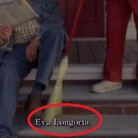 Eva Longoria ... Elle a récupéré son nom de jeune fille dans Desperate Housewives