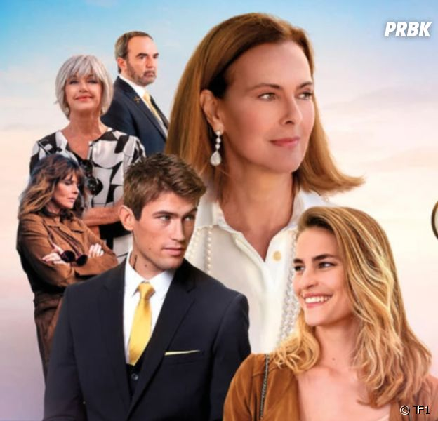 Grand Hôtel saison 2 : pas de suite pour la série de TF1 !