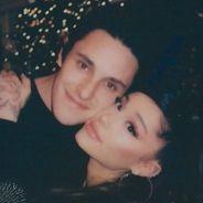 Ariana Grande fiancée à Dalton Gomez : voilà quand et comment elle a su que c'était le bon