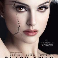Black Swan ... on craque pour Natalie Portman ... sur le nouveau poster