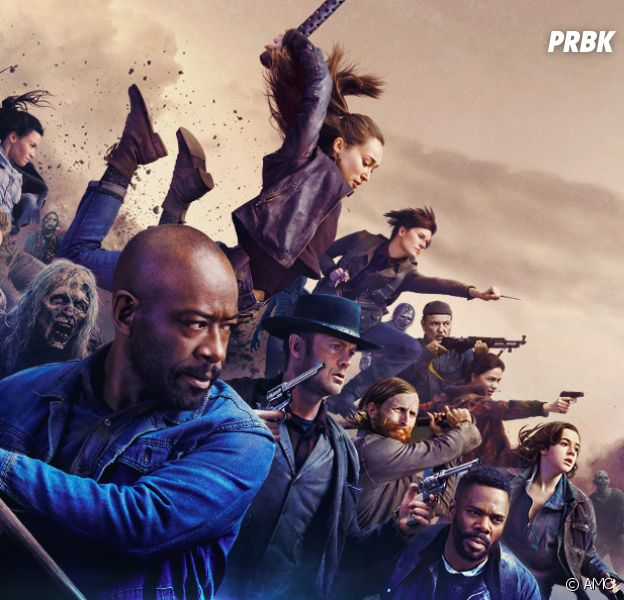 Fear The Walking Dead : une actrice menacée de mort par les fans à cause de son personnage