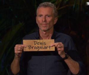 Koh Lanta : Denis Brogniart bientôt candidat de l'émission ?