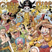 One Piece : pour le chapitre 1000, Eiichiro Oda s'adresse aux fans et se confie sur la fin