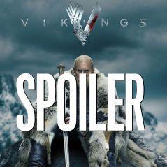 Vikings saison 6 : (SPOILER) est mort, l'acteur réagit au sort de son personnage