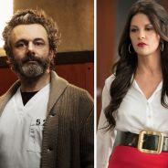 Prodigal Son saison 2 : Catherine Zeta-Jones au casting... pour aider Martin Whitly à s'évader ?