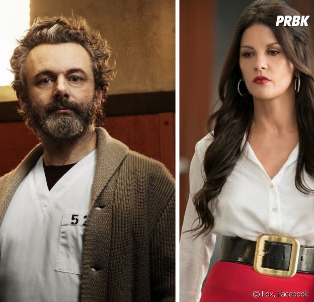 Prodigal Son saison 2 : Catherine Zeta-Jones au casting... pour aider Martin Whitly à s'évader ?