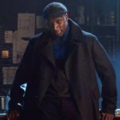 """Omar Sy (Lupin) parle d'inclusion et de diversité : """"Il ne s'agit pas que de la place des noirs"""""""