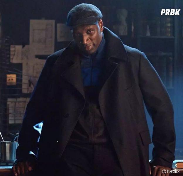 Omar Sy star de Lupin, la nouvelle série Netflix : il se confie sur l'inclusion et l'importance de son interprétation du personnage
