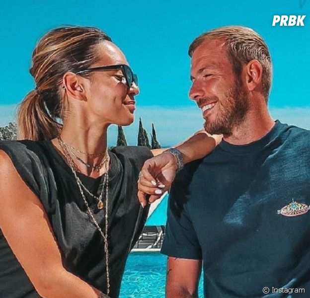 """Julien Bert et Hilona séparés : """"C'est fini pour de bon"""", elle annonce leur rupture définitive"""