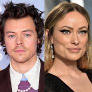 Harry Styles et Olivia Wilde en couple : s'est-elle séparée de Jason Sudeikis à cause du chanteur ?