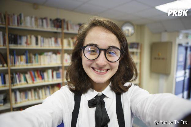 ASKIP saison 2 : Emilia Blayer incarne Anaïs, l'un des 5 nouveaux personnages