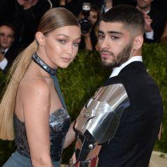 Zayn Malik et Gigi Hadid, le mariage ? Il avoue vouloir se marier avec elle dans sa nouvelle chanson