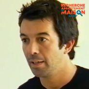 Stéphane Plaza : coup de vieux, découvrez son 1er casting pour Recherche appartement ou maison