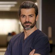 Luca Argentero (Doc) : 4 choses à savoir sur la star de la série italienne