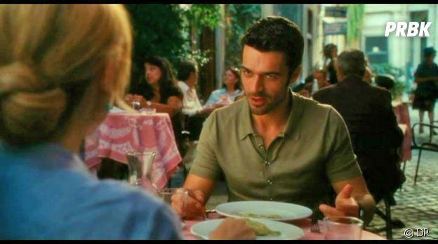 Luca Argentero dans Mange, prie, aime