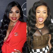 Ashanti et Keyshia Cole se sont enfin affrontées dans Verzuz : une battle qui déchaîne les fans