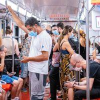 Covid-19 : fini les discussions et les appels dans les transports ?