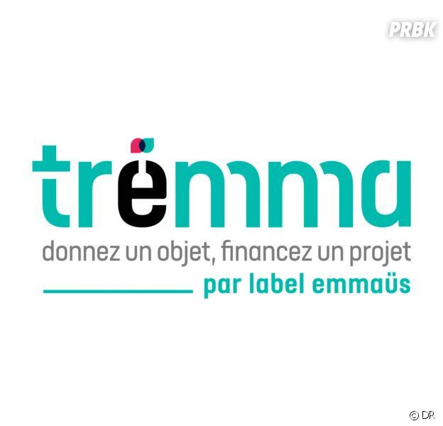 Emmaüs lance Trëmma, son site de dons en ligne pour faire une bonne action