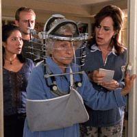 Malcolm en deuil : Cloris Leachman, la grand-mère la plus déjantée de la télé, est décédée