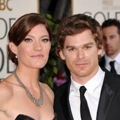 Dexter ... Michael C. Hall et Jennifer Carpenter divorcent