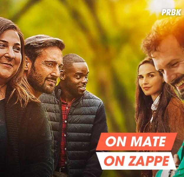 Je te promets : faut-il regarder le remake français de This Is Us sur TF1 ?