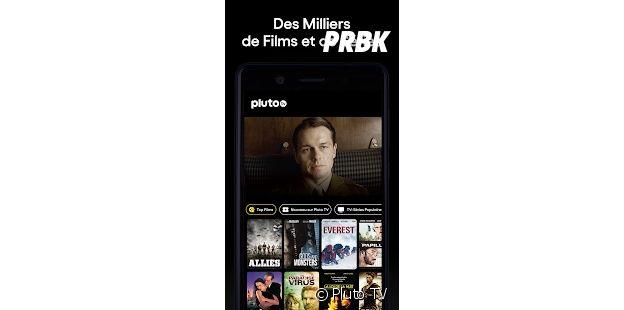Pluto TV : c'est quoi cette plateforme de streaming gratuite qui va concurrencer Netflix ?