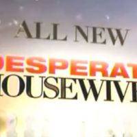Desperate Housewives saison 7 ... la série revient en 2011 ... bande annnonce