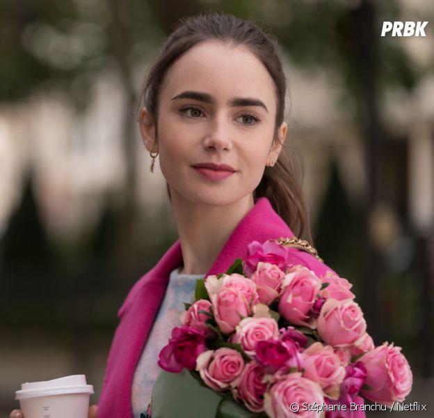 Emily in Paris : une saison 2 en préparation ?