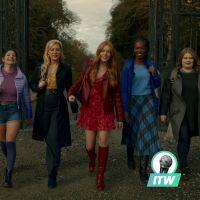 Destin : La Saga Winx : les combats, les brûlés... Les acteurs racontent les coulisses du tournage