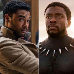 Black Panther 2 : Regé-Jean Page (La Chronique des Bridgerton) pour succéder à Chadwick Boseman ?