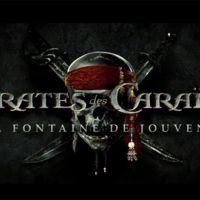 Pirates des Caraibes 4 :  La Fontaine de Jouvence ... la bande annonce VF sans Jack Sparrow