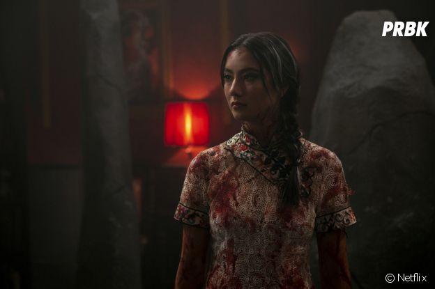 Riverdale saison 5 : Adeline Rudolph (Agatha dans Les Nouvelles aventures de Sabrina) rejoint le casting