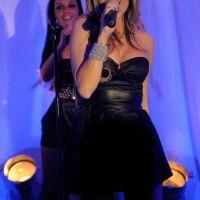 Clara Morgane ... On était à son show-case au Six Seven (photos)