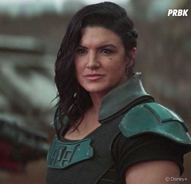The Mandalorian : Cara Dune incarnée par une nouvelle actrice après le renvoi de Gina Carano ?