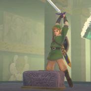 Zelda - Skyward Sword HD, Splatoon 3, Fall Guys, Apex Legends... les annonces du Nintendo Direct