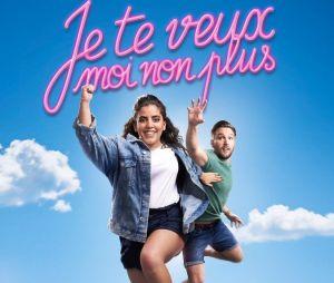 Je te veux moi non plus : le premier film d'Inès Reg avec son mari va débarquer sur Amazon Prime Video